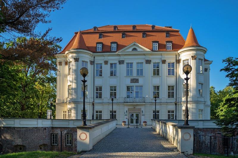 Zamek w Leśnicy – atrakcja Dolnego Śląska